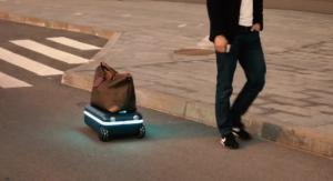 [영상] 여행가방, 이제 끌지 않고 자율주행한다.. 美 트래블메이트 로보틱스